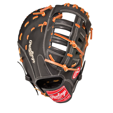 "RAWLINGS RFBR Renegade Series 12.5"" First Base Gloves"